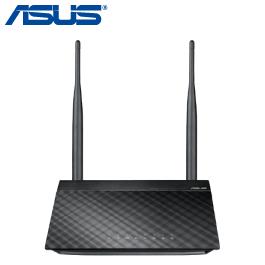 華碩 RT-N12E 無線AP /11n/300M/新版5dBi天線/黑鑽/頻寬分配管理