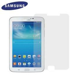 HC 增豔亮面抗刮保護貼:Samsung Galaxy Tab3 7.0 T2100 專用【福利品出清】【福利品出清】