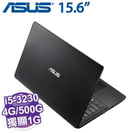 ASUS X552VL 15.6吋 i5-3230M GT710 1G獨顯效能筆電(X552VL-0037K3230M)