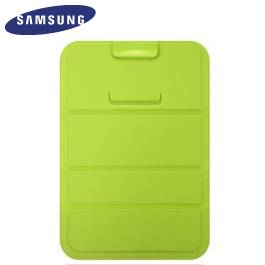 Samsung Galaxy Note 8.0 N5100、N5110 專用原廠攜行皮套/綠/EF-SN510BGEGWW