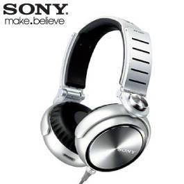【SONY耳機】MDR-XB920/B
