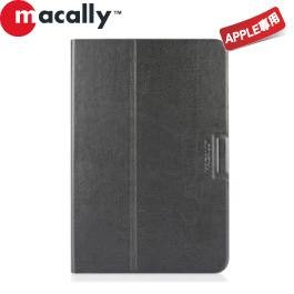 Apple iPad mini MACALLY SSTANDMINIB 旋轉支架式保護套  黑色