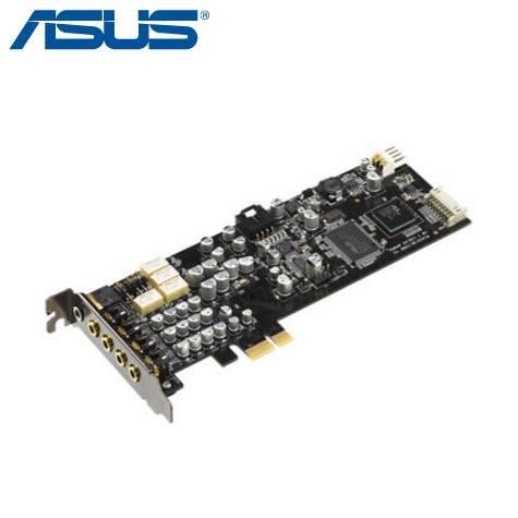 華碩 Xonar DX PCI-E 內建音效卡【需客訂出貨】