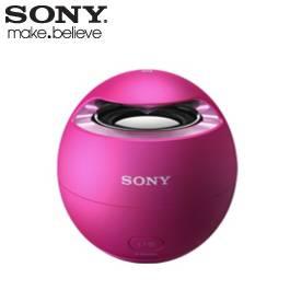 SONY SRS-X1 NFC防潑水藍牙喇叭