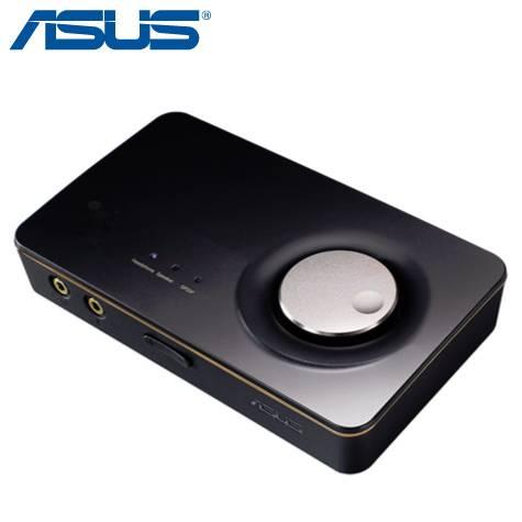 華碩 Xonar U7 USB外接式音效卡【需客訂出貨】