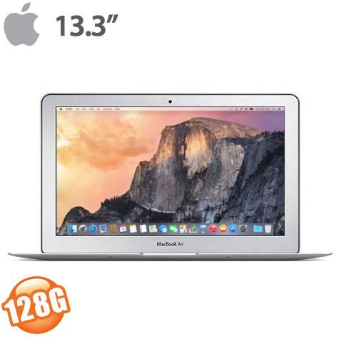 Apple MacBook Air 13.3吋 雙核筆記型電腦(MJVE2TA)