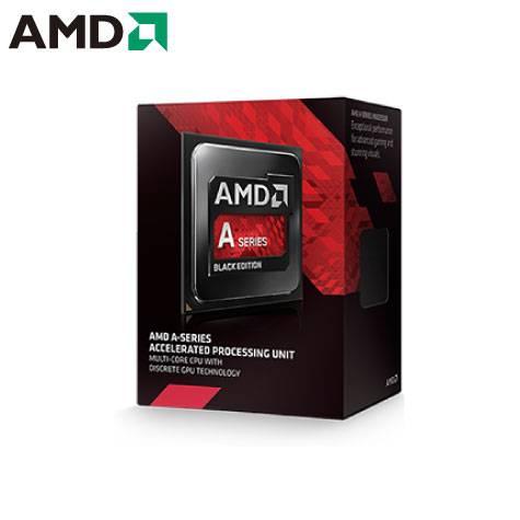 AMD 【四核】A10-7870K 3.9GHz(Turbo 4.1GHz)/L2快取4MB/Radeon R7 series