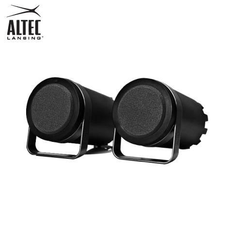 無敵加價購-Altec BXR1220 二件式喇叭