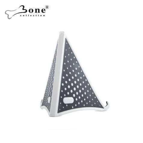 Bone / New iPad Folding Stand 輕巧可攜帶式立架(白黑)