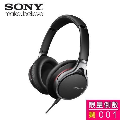 SONY MDR-10R/B【福利品出清】