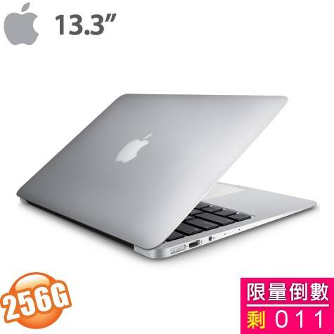 Apple MacBook Air 13.3/1.6/8G/256G Flash*MMGG2TA/A