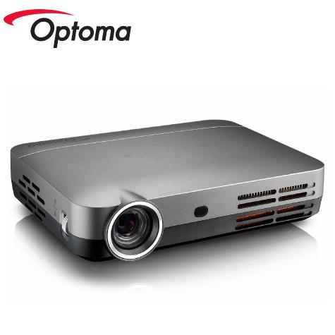 OPTOMA 奧圖碼 ML330高清微型智慧投影機