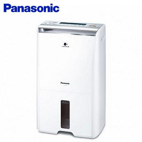 Panasonic國際牌 13L清淨除濕機 F-Y26FH