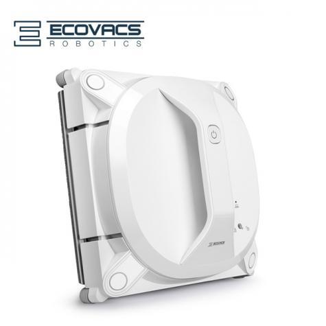 ECOVACS科沃斯 GLASSBOT X 無線智能擦窗機