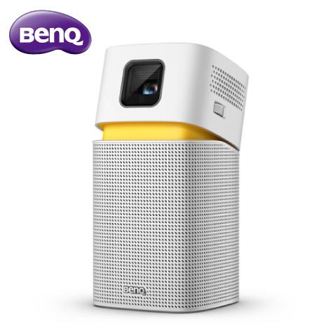 BENQ GV1 LED無線行動投影機200ANSI