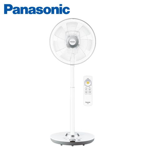 Panasonic國際牌 14吋旗艦型電風扇 F-H14GND
