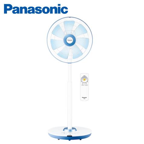 Panasonic國際牌 14吋高級型電風扇 F-L14GMD