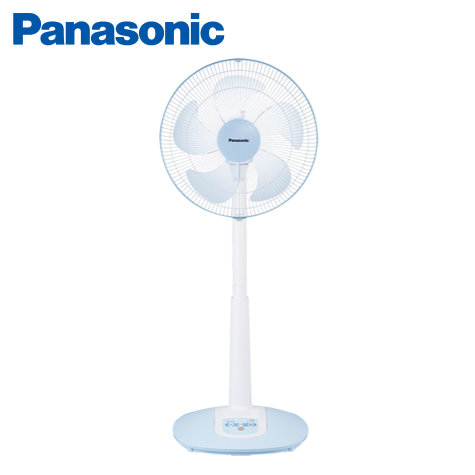 Panasonic國際牌 14吋電風扇 F-L14AMS