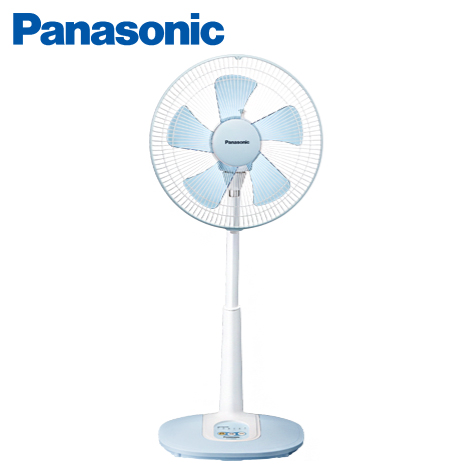 Panasonic國際牌 12吋電風扇 F-L12BMS