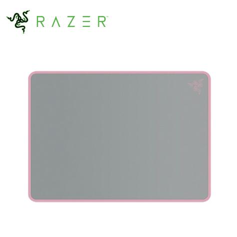 雷蛇Razer Invicta Quartz Pink毒刺火蟻粉晶色鼠墊255x355x4.5mm(L,W,H)-RZ02-00860400-R3M1