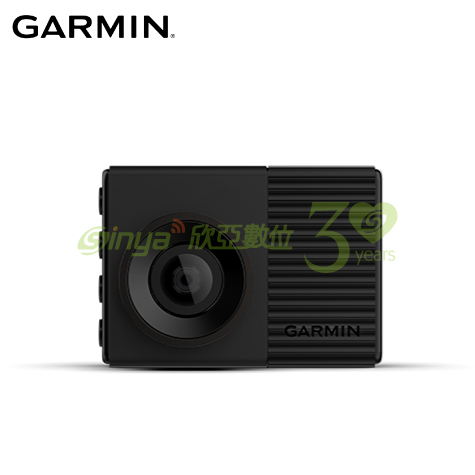 【GARMIN】Dash Cam 56 1440P/140度廣角行車記錄器