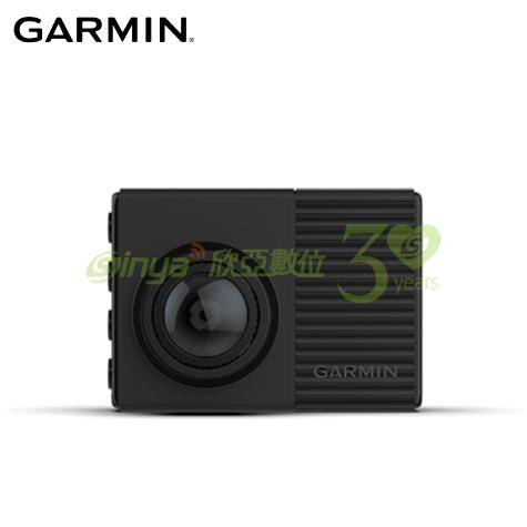 【GARMIN】Dash Cam 66W 1440P/180度廣角行車記錄器
