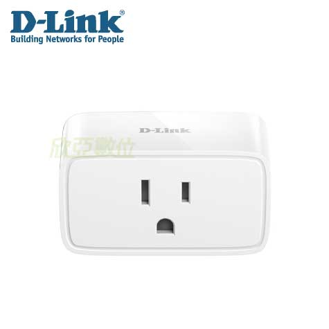 D-Link DSP-W118 智慧雲插座