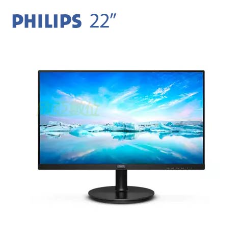 PHILIPS飛利浦 221V8 液晶顯示器