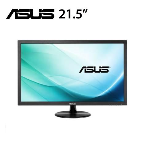 ASUS VP229DA VA螢幕