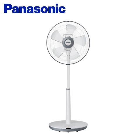 Panasonic國際牌 14吋經典型電風扇 F-S14DMD