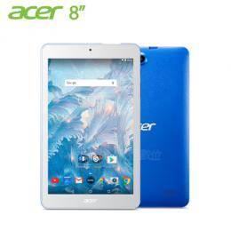 acer Iconia One 8 8吋平板 B1-860-K3KH 藍/MT8163/2G/16G/1280X800 IPS【福利品出清】