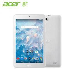 acer Iconia One 8 8吋平板 B1-860-K77H 白/MT8163/2G/16G/1280X800 IPS