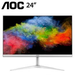AOC I2489FXH8 24 型 AH-IPS 寬螢幕【AH-IPS/5ms/D-Sub,HDMI,/2W*2 SPK/三年保固】