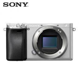 SONY ILCE-6300/B 數位單眼相機/單機身(銀色)