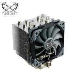 Scythe 鐮刀 SCMG-5100T 無限五 CPU塔型散熱器 (12cm風扇/高154mm)