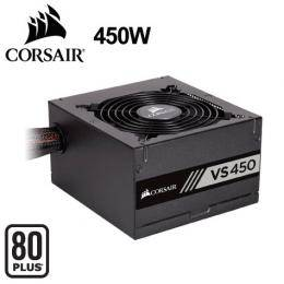CORSAIR海盜船 VS Series™ VS450 80Plus白牌 電源供應器