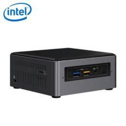 Intel NUC 準系統 BOXNUC7i3BNH(i3-7100U)