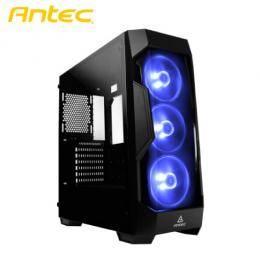 【Antec】DF500 ATX 中塔式電腦機殼(透側)