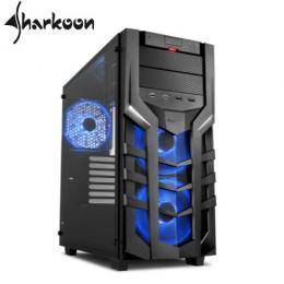 旋剛 DG7000-G RGB 聖龍者 RGB 幻彩版/ATX/U3*2/U2*2 電腦機殼
