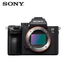 SONY ILCE-7M3 35mm 背照式全片幅機/單機身