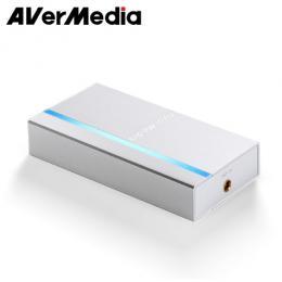 圓剛AVerMedia BU111 免驅動SDI專業擷取器 ExtremeCap SDI