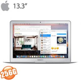 【下殺93折加碼在送1000元贈品】Apple MacBook Air 13.3/1.8/8G/256G Flash*MQD42TA/A
