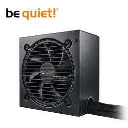 be quiet! PURE POWER 10 500W 80+銀/DC-DC/靜音電源/三年保固