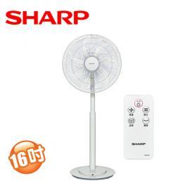 SHARP夏普 16吋DC電風扇PJ-S16GA