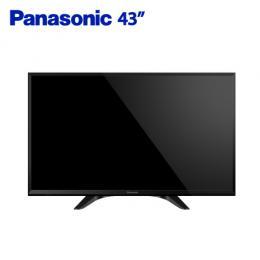 Panasonic國際牌 43吋FHD六原色液晶顯示器 TH-43F410W +視訊盒(TU-L410M)