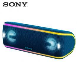 SONY SRS-XB41/藍 防水藍芽喇叭