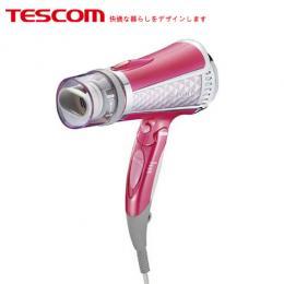 TESCOM 專業型大風量負離子吹風機 TID960TW (紅)