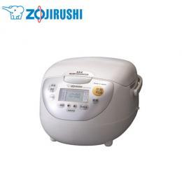 【佳麗寶】-(ZOJIRUSHI象印)日本原裝6人份IH微電腦電子鍋【NH-VCF10】