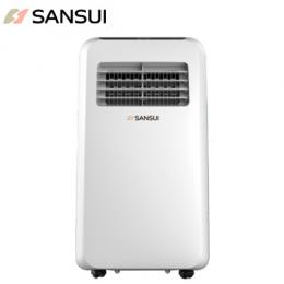 SANSUI山水 3-5坪移動式空調 SAC86