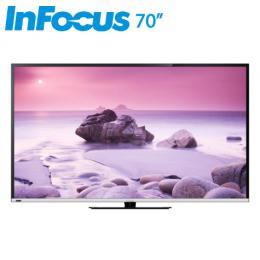 InFocus 70吋液晶連網顯示器 XT-70CM802 (送安裝)